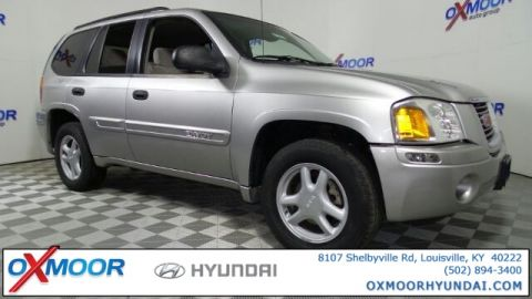 Used GMC Envoy SLE