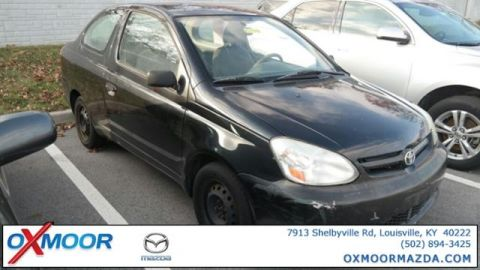 Used Toyota Echo BASE